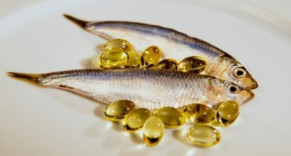 Fish Oil – Probably the Best Nutritional Supplement in the World