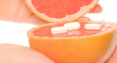 Forget about Grapefruit – Why after 20 years are we not being told about the Beneficial Drug Nutrient Interactions?